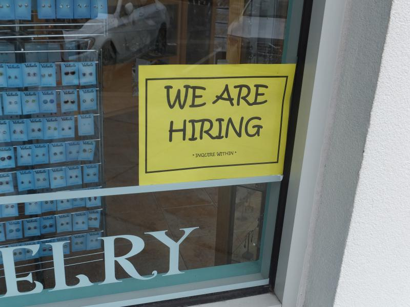 help wanted in rehoboth cape gazette